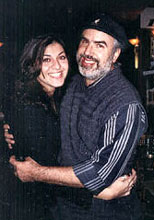 AdaRovatti and RandyBrecker