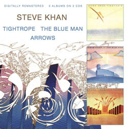 BGO Records - Steve Khan Compilation