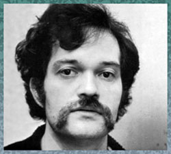John Abercrombie - Characters