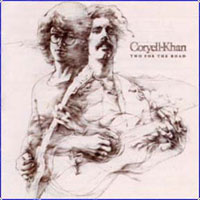 Larry Coryell-Steve Khan TWO FOR THE ROAD