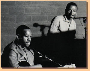 Wes Montgomery & Jimmy Smith - Chuck Stewart