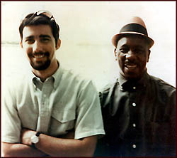 Steve Khan and Wes Montgomery