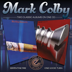 Serpentine Fire - One Good Turn - Mark Colby