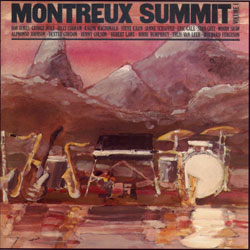 MONTREUX SUMMIT Vol 1