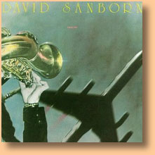 TAKING OFF - David Sanborn