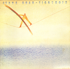 TIGHTROPE - Steve Khan