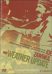 Weather Update DVD